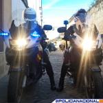 Documento resumen Oposición Policía Nacional de @opositora36