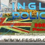 Curso Online de Inglés Policial – Gratuito (policías alumnos EB-36)